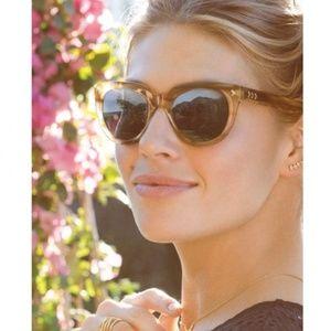 Stella & Dot : Miramar Sunglasses and Case